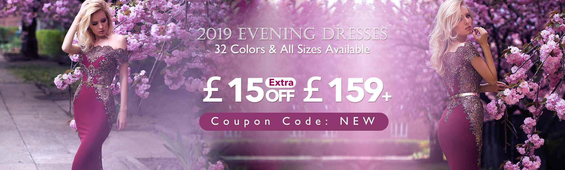 2019 prom dresses