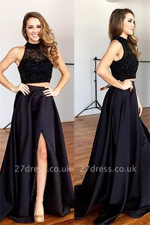 Sexy Lace Long Lace Appliques Sleeves Prom Dress UKes UK Green Mermaid Tulle Evening Dress UKes UK