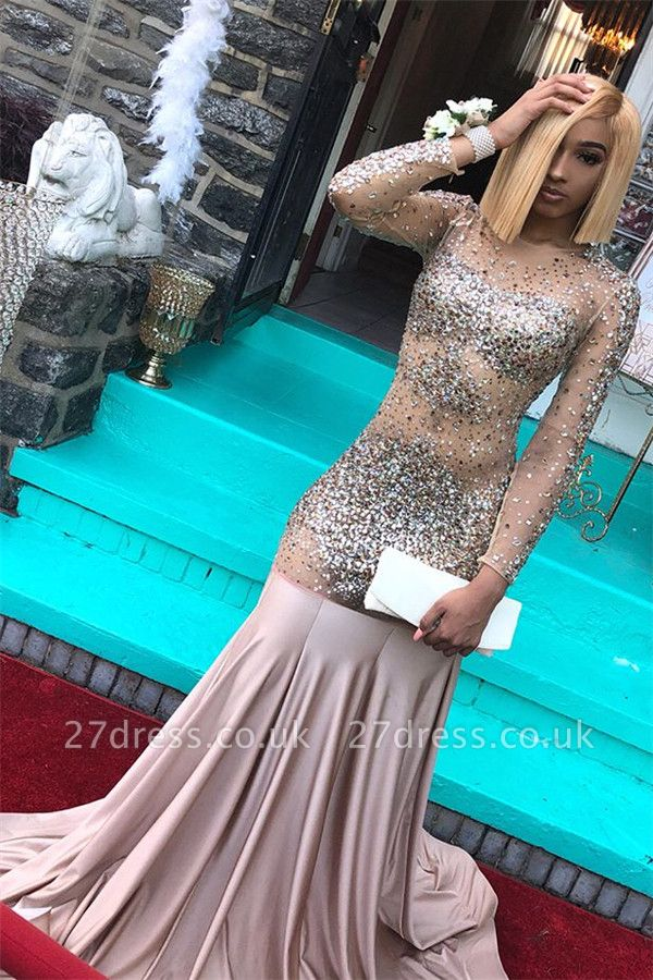 https://www.27dress.co.uk/jewel-sequins-long-sleeves-prom-dresses-mermaid-falbala-evening-dresses-g109299?cate_2=28?utm_source=blog&utm_medium=dare2wear&utm_campaign=post&source=dare2wear