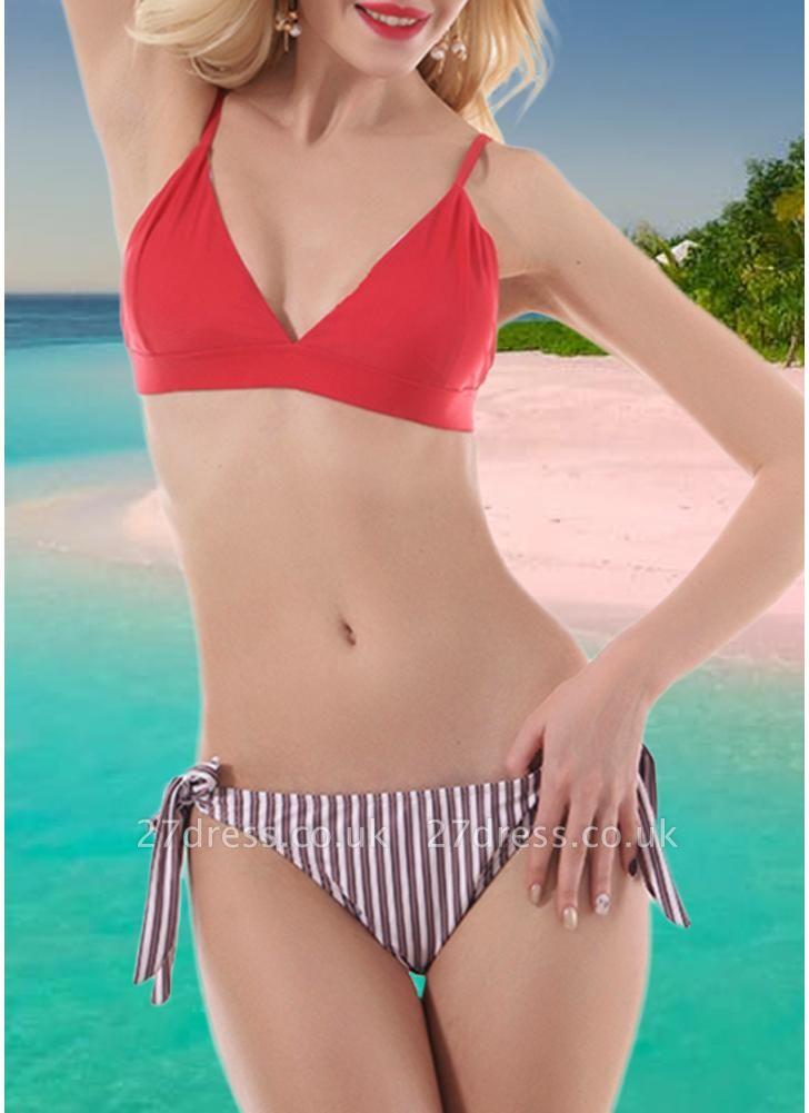 Women Push Up Sexy Bikini Set Beach