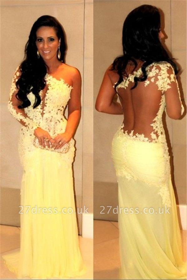 Wholesale Lace Evening Dress UKes UK Tulle Sheath Dress UKes UK Prom Gowns