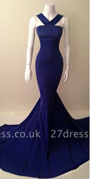 Elegant Sexy Womens Mermaid Prom Dress UKes UK Online Simple Design Evening Party Gowns