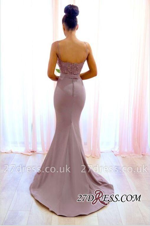 Lace mermaid evening Dress UK, prom party Dress UK BA7946