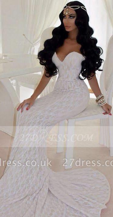 Chiffon Mermaid Prom Dress UKes UK Sweetheart Luxury Evening Sleeveless Pink Appliques Gowns Sweep Train