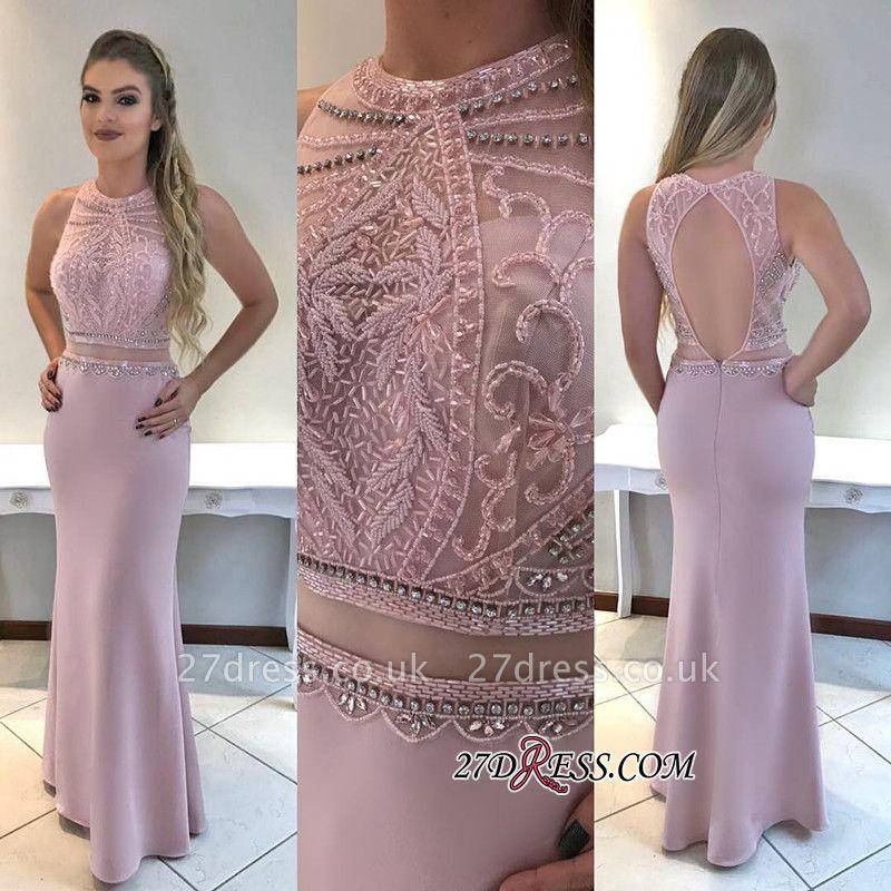 Beadings prom Dress UK, mermaid evening gowns