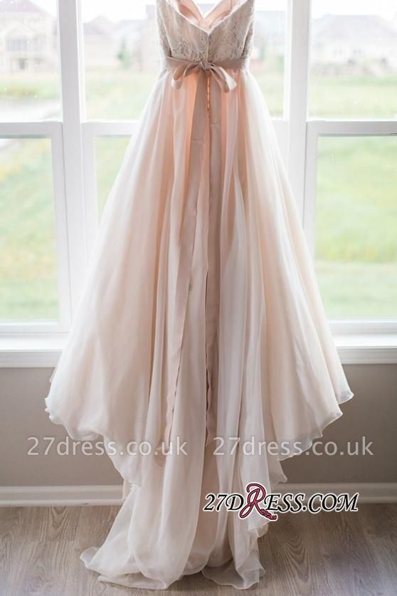 Gorgeous Sweetheart Lace Zipper Button Back Bridal Gowns