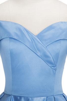 Gorgeous Off-the-Shoulder Mermaid Evening Dress UK Long With Slit BA6777_11