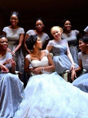 Tulle Sexy Mermaid Beads Sleeveless Sweetheart Court Train Wedding Dresses UK_5