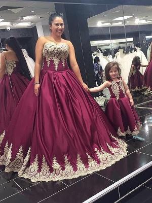 Black Open Back Lace Prom Dress UKes UK Sexy Jewel Long Sleeves Elegant Evening Dress UKes UK_2