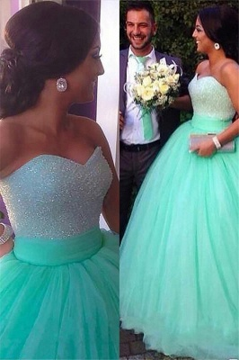 Dark-Green Open Back Prom Dress UKes UK Sleeveless Beads Elegant Evening Dress UKes UK_6