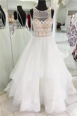 Sexy Jewel Sheer Prom Dress UKes UK Lace Backless Sleeveless Evening Dress UKes UK_1