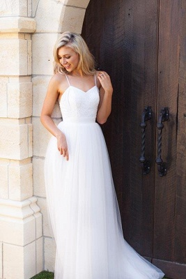 Sexy Simple Spaghetti-Strap Prom Dress UKes UK Sheer Sexy Backless Sleeveless Evening Dress UKes UK_3
