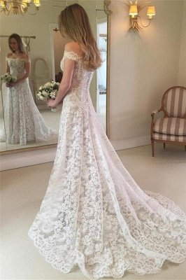 Applique Wedding Dresses UK Side slit Sexy Mermaid Sleeveless Floral Bridal Gowns
