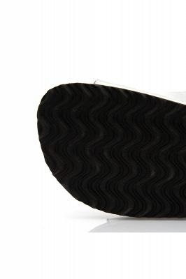 Unisex EVA Sandals Adjustable Double Buckle Flat Sandals for Women Men  Non-Slip_13