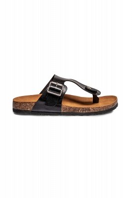 Unisex Essentials EVA Sandals for Women Men Lightweight Beach Slide Slippers Non-Slip_3