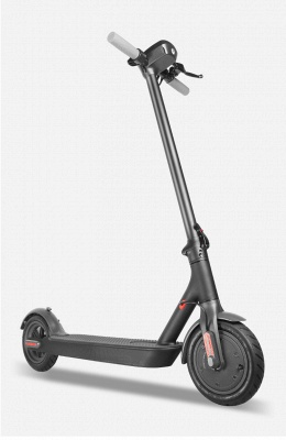 Germany Stock Manke Electric Scooter 250w Black Foldable Lightweight Adult Electric Bike_2