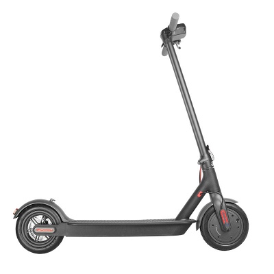Germany Stock Manke Electric Scooter 250w Black Foldable Lightweight Adult Electric Bike_6