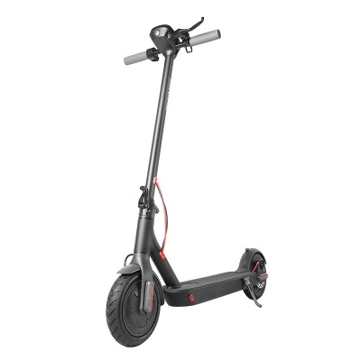 Germany Stock Manke Electric Scooter 250w Black Foldable Lightweight Adult Electric Bike_5
