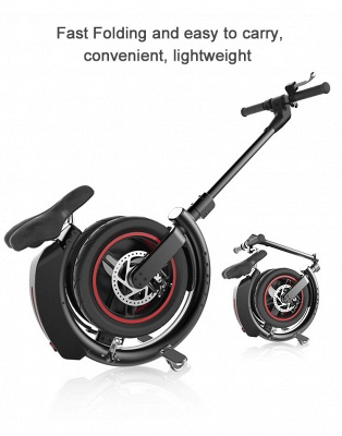 Germany Stock Manke Electric Seated Electric Scooter Black/Gray 38km/h Eletric Scooter Bike for Adults Teens_2