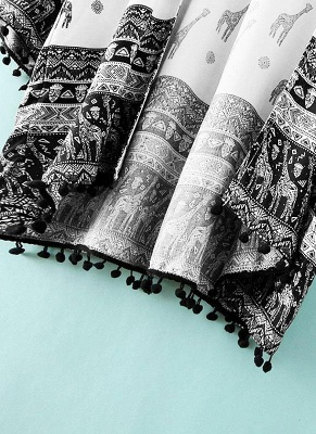 Women Cardigan Long Sleeve Kimono_5