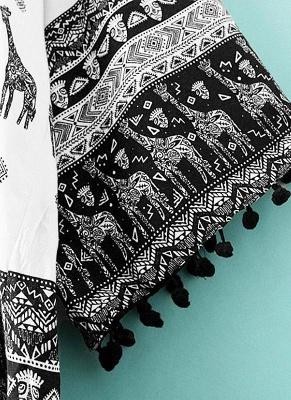 Women Cardigan Long Sleeve Kimono_6