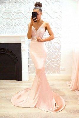 Luxury Sweetheart Lace Prom Dress UK   Mermaid Bridesmaid Dress UK_1