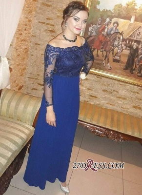 Long-Sleeves Prom Dress UKes UK | Lace Evening Party Gowns_2