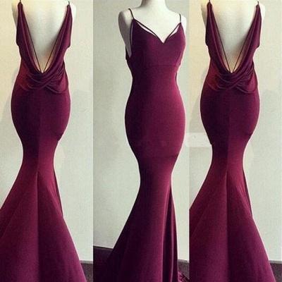 Burgundy Prom Dress UK | Long Formal Dress UKes UK_3