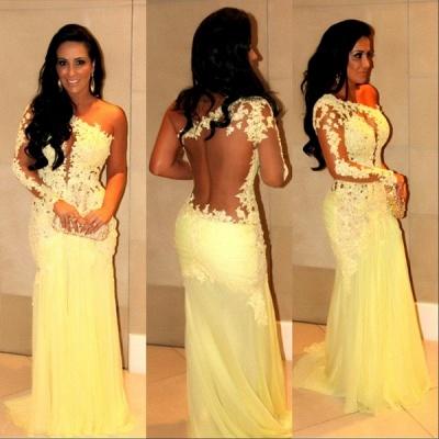 Wholesale Lace Evening Dress UKes UK Tulle Sheath Dress UKes UK Prom Gowns_2