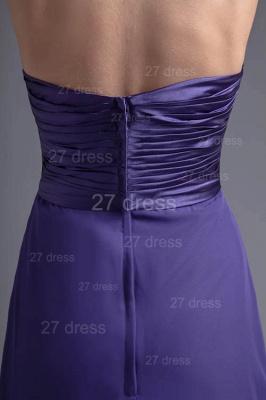 Sexy A-line Chiffon Halter Evening Dress UK Zipper Floor-length_4