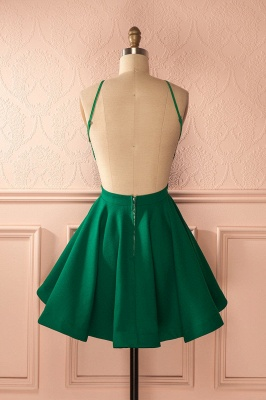 Sexy Sleeveless Green Homecoming Dress UK Backless Zipper Party Gowns_3