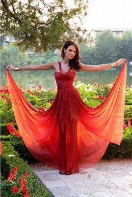 Classy Halter Long Prom Dress UKes UK Floor length_1
