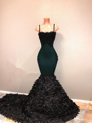 Spaghetti-straps prom Dress UK, mermaid evening party gowns on sale BA8561_1