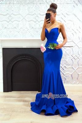 Royal blue mermaid prom Dress UK, evening Dress UKes UK BA8094_2
