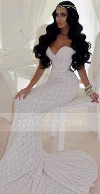 Chiffon Mermaid Prom Dress UKes UK Sweetheart Luxury Evening Sleeveless Pink Appliques Gowns Sweep Train_1