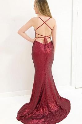 Luxury Sequins Prom Dress UK | Mermaid Formal Wears_2