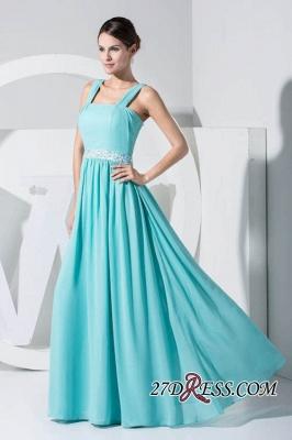Beads Sequins Sleevless Chiffon Sexy Elegant Strapless Bridesmaid Dress UKes UK_5