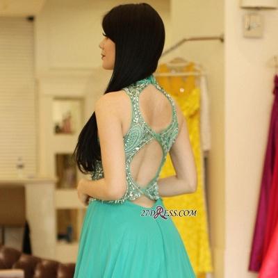 Long chiffon prom Dress UK, eveing Dress UK with crystal_1