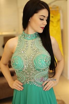 Long chiffon prom Dress UK, eveing Dress UK with crystal_2