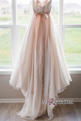 Gorgeous Sweetheart Lace Zipper Button Back Bridal Gowns_1