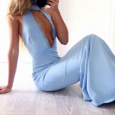 Luxury v-Neck Mermaid Prom Dress UK Long On Sale_3