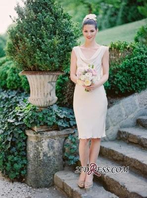 Designer Chiffon Bridesmaid Dress UK | Wedding Reception Dress UK On Sale_4