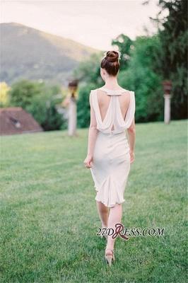 Designer Chiffon Bridesmaid Dress UK | Wedding Reception Dress UK On Sale_2