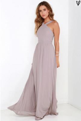 Sexy Strap Sleeveless Prom Dress UK Floor Length Zipper Back BA3185_5