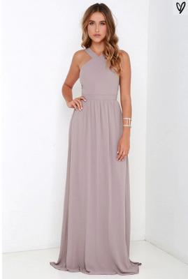 Sexy Strap Sleeveless Prom Dress UK Floor Length Zipper Back BA3185_1