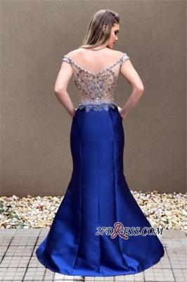 Mermaid beadings prom Dress UK, evening Dress UK on sale_2