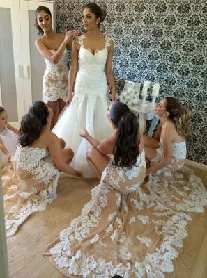 Newest Sleeveless Hi-Lo Black Prom Dress UK Sweep Train_1