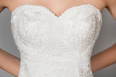 Elegant Bodycon Short Sweetheart Prom Dress UK Sleeveless Zipper_3