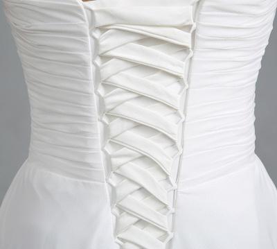Luxury Sweetheart Crystals Prom Dress UK Long Chiffon Lace-Up_2