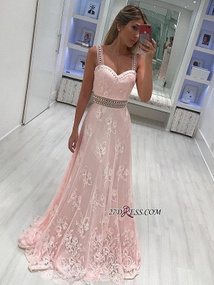 Strap lace prom Dress UK, mermaid evening gowns ba9599_2